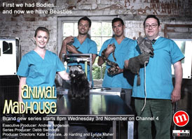 Animal Madhouse