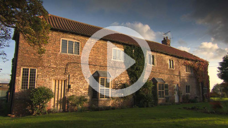 Scrooby Manor video trailer